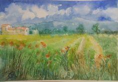 Viinitila Bordenone Italy.