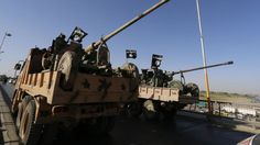 ¿Qué efectos tendrá la nueva coalición de Rusia, EE.UU. y Francia contra el Estado Islámico?