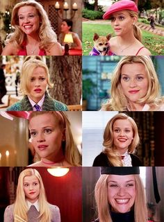 Life Lessons I learned from Legally Blonde