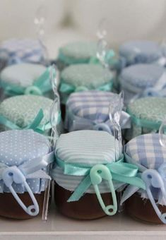 Torta Baby Shower, Baby Shower Niño, Boy Baby Shower Themes, Baby Shower Parties, Jam Favors, Party Favors, Baby Deco, Baby Bedroom, Reveal Parties