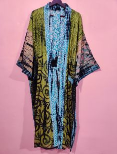 Silk Kimono Robe, Long Kimono, Kimono Dress, Cotton Kimono, Cotton Bag, Silk Dress, Kimono Top, Silk Jacket, Kimono Jacket