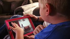 Screen time for kids: New guidelines issued by American Academy of Pediatrics