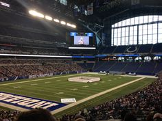 Indianapolis International Convention 2014. A beautiful experience. Attendance with the tie-in conventions reached over 128,000.