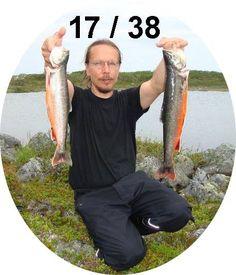 Norjassa jälleen kalassa veljiesi kanssa. Rautuja saitte paljon siellä ja niitä herkkuja valmistitte myös ateriaksi matkoilla.Kotona niitä ei syöty. Liian pitkä matka kuljettaa.Jäissä olisi säilynyt.