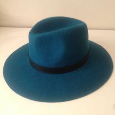 Atelier Theodore // Paris // Hat