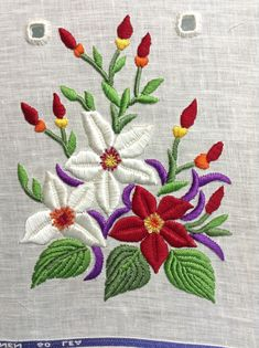 hand embroidery stitches for crazy quilts Embroidery Flowers Pattern, Simple Embroidery, Crewel Embroidery, Beaded Embroidery, Embroidery Ideas, Border Embroidery Designs, Embroidery Stitches Tutorial, Free Machine Embroidery Designs, Knitting Stitches
