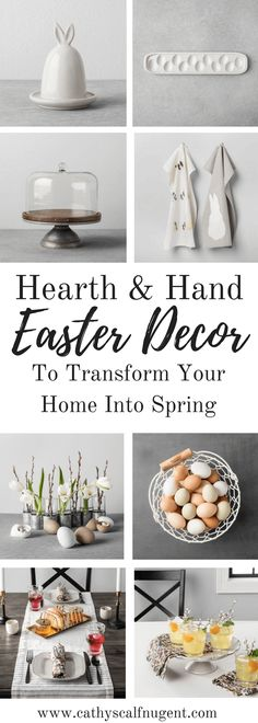 Hearth & Hand Easter Decor You Need To Transform Your Home Into Spring, Hearth and Hand, Easter Decor, Easter Home Decor, Spring Home Decor, Spring Decor, Target, Target Home Decor, Hearth and Hand Spring Decor, Hearth & Hand Spring Decor, Farmhouse Home Decor, Spring Farmhouse Home Decor, Spring Farmhouse Style, Farmhouse Style, Easter Farmhouse Style, Farmhouse Style // cathyscalfnugent.com #targethomedecor