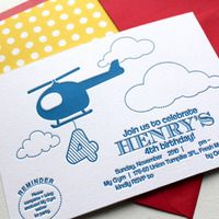 16 best letterpress for birthday party images on pinterest letterpress birthday party invitations letterpress filmwisefo