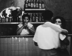 domenica pomeriggio alla casa del popolo - 1950 by Piergiorgio Branzi