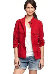 Hello, perfect game day jacket @Iowa State Athletics - from Gap