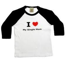 Proud to be a mamma's boy