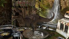 Pinball FX3: Jurassic World Pinball - PS4 Review Jurassic Movies, Jurassic World, Ps4 Review, Pinball, Game Room, Games, Living Room Playroom, Game Rooms, Gaming Rooms