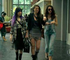 Union the Fashion: O Estilo de Gi - A Giovanna Lovatelli de Verdades Secretas