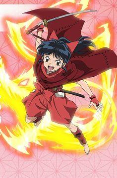 Inuyasha Anime, Inuyasha Cosplay, Inuyasha And Sesshomaru, Seshomaru Y Rin, Fandom, Animes Yandere, Nerd, Manga, Swings