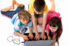 technewz.gr: Παιδιά και Διαδίκτυο: Το πρόβλημα του ανεπιθύμητου...