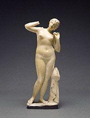 Statuette of Venus, Roman, 100–1 B.C.