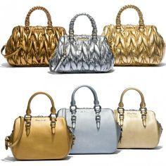 Olimpíadas Fashion - Miu Miu é ouro, prata e Bronze!