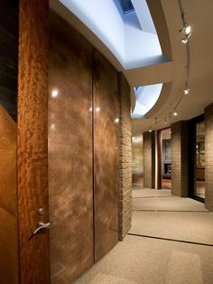 Camelback Mountain Residence  by Swaback Partners, pllc
