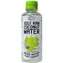 Organic 100 Percent Raw Coconut Water 8 oz (Pack of 12) Harmless Harvest,http://www.amazon.com/dp/B009ANAHU6/ref=cm_sw_r_pi_dp_xtg2sb1GH6PG81AV