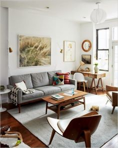 tiny living room ideas. 11 Tips to Optimize The Small Living Room for a Tiny House