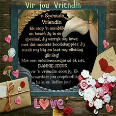Friend Friendship, Friendship Quotes, Christmas Wishes, Kids Christmas, Gods Princess, Afrikaanse Quotes, Goeie Nag, Goeie More, Happy Birthday Greetings