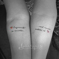 Mae E Filho Frases Tatuagem Pesquisa Google Tatoo Tattoos E Style