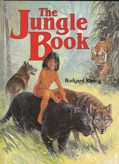 the lessons in the jungle book a movie by jon faveau The jungle book director jon favreau grew up during a time when even jim henson could do frightening, and the idea that it's healthy for children to know and confront fear, and not be.