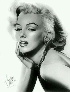 ~† Marilyn Monroe † ~