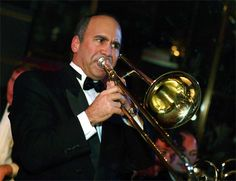 Joseph Alessi - Principal Trombone for The New York Philharmonic