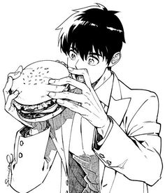 Anime, Anime Shows, Anima And Animus