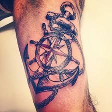Risultati immagini per anchor tattoo