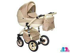 Die tiefen Seitenwände der Babywanne schützen das Kleine vor dem Herausfallen aus dem Kinderwagen.  #Kombikinderwagen #Kinderwagen #Buggy   http://www.neo4kids.de/Kinderwagen-Kombikinderwagen-2-in-1-Buggy-Sportkinderwagen-EVADO-beige-braun-22
