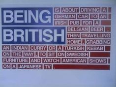 Being British :) - My life in London (in pictures) - Best Humor Funny Humor Videos, Funny Quotes, Funny Memes, Hilarious, Humour Quotes, Funniest Memes, Tumblr Posts, Growing Up British, Being British