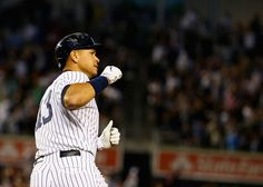 The biggest surprises in MLB so far: Alex Rodriguez, 3B/DH, New York Yankees   - Simply resigned to the fact that he would make the 25-man roster, the Yankees didn't expect much from A-Rod after his year-long suspension in 2014. He's been a pleasant surprise with 10 homers in his first 41 games.  -   Image by yardbarker.com