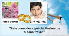 Chi sposerai?
