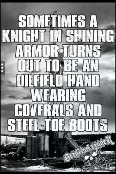 Looking for oilfield jobs? We're your one stop spot for oilfield jobs, oilfield news, oilfield learning and more. Oilfield Quotes, Oilfield Humor, Oilfield Girlfriend, Oilfield Trash, Oilfield Wife, Way Of Life, The Life, Crazy Life, Drilling Rig