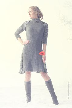 kjoler & tunikaer
