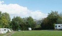 Street Head Caravan Park, Newbiggin, Nr Leyburn, North Yorkshire, England. Camping & Caravanning Holiday. Travel UK.