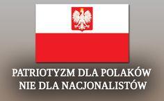 Gra polityczna: Patriotyzm dla Polaków, nie dla nacjonalistów
