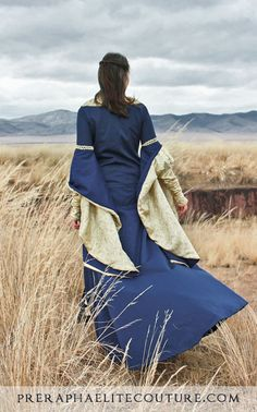 Rohan dress by Angirias on Deviantart