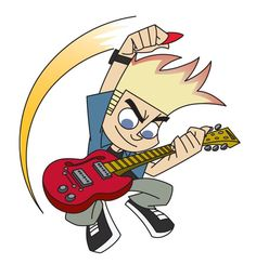Johnny Test |
