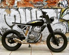 """3,491 Likes, 36 Comments - SCRAMBLERS & TRACKERS (@scramblerstrackers) on Instagram: """"Scramblers & Trackers 