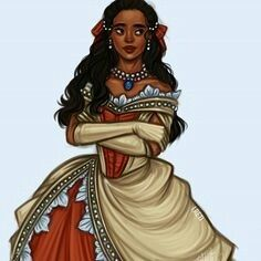 """""""The journey may leave a scar But scars can heal and reveal just Where you are"""" Gramma Tala. Moana is the final princess of the series. Disney And Dreamworks, Disney Pixar, Walt Disney, Moana Disney, Disney Characters, Disney Fan Art, Disney Love, Deviant Art, Pin Up"""
