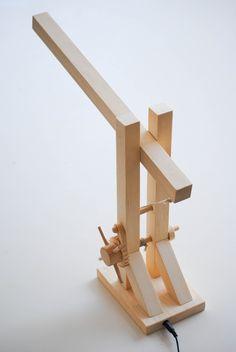 IT 824 LAMP LEONARDO  Design Vito Cappellari