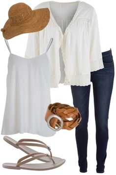 Spring has Sprung Outfit includes JAG, boho bird, and Kooringal at Birdsnest Women's Clothing