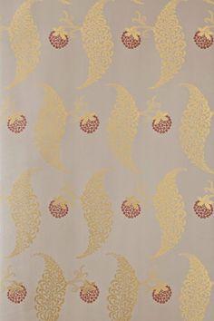 Rosslyn BP 1925 - Wallpaper Patterns - Farrow & Ball