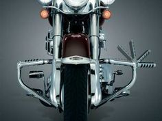 Ergo Plus Engine Guard - Black - Harley Davidson Electra Glide Street Glide Road King 97 - Newer - KY-7576 Review Buy Now