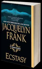 Official Website for author Jacquelyn Frank: Books - The Shadowdwellers - Ecstacy