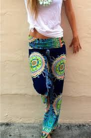 18 Pantalones Hippies Para Mujer Ideas Fashion Style Boho Fashion