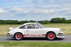 1973 Porsche 911